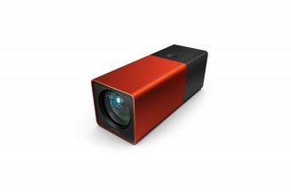 Lytro Red Light Field Camera