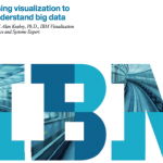 Using Visualization to Understand Big Data